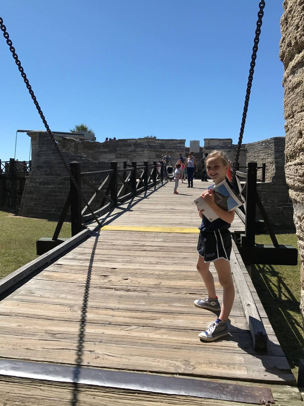 Visit St. Augustine || Erin Brighton | travel | family travel | travel with kids | travel tips | Visit Florida