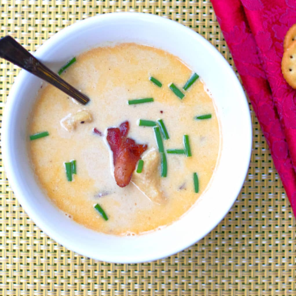 Papa's Fish Chowder - Classic New England Comfort Food